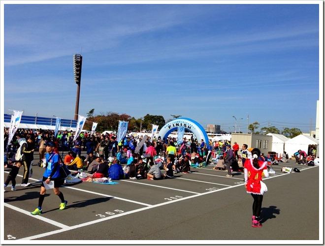 ジュビロ磐田メモリアルマラソン