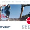 【Wings for Life World Run】ゴール無し!世界で1人になるまで走り続ける!世界6大陸33ヶ国で同時開催!