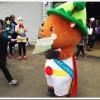 """【今日の練習】5/6 10Kビルドアップ走(jog→3'24"""")+ jog"""