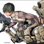 【All You Need Is Kill(オール ユー ニード イズ キル)】漫画と小説読みました。実写映画2014年7月4日(金)日本公開。