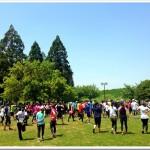 【マラソントレーニング in 庄内緑地公園 vol.17】9月7日(日)開催!今回もモーニングラン!
