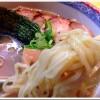 【麺の樹 ぼだい(西尾市)】「和風豚骨ラーメン」と、タレと油を絡めて食べる「汁なし」を食す!