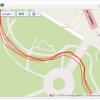【GARMIN(ガーミン)ForeAthlete 620J】GPSの距離誤差がひどいので、データ記録を「毎秒」に変更