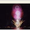 【第26回吉良花火大会】7月26日(土)19:30より打上げ開始!花火ランで楽しみます。