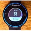【今日の練習】8/11(朝)45分朝イチjog 8.47km!推定VO2maxが「63」に上がりました。