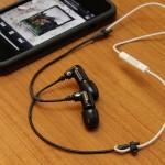 【BackBeat Fit】ランニングにぴったりのワイヤレスイヤホン!周りの音が聞こえる安全設計。