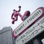 【今日の練習】8/17(夜)30km翌日の「1km疾走+10kmペース走(4'20″~4'05″)」!