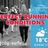 【川内優輝】「シティ・トゥ・サーフ」(オーストラリア・パース)2時間12分55秒!コースレコード21秒更新。