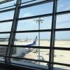 【2014北海道マラソン】大会前日!中部国際空港(セントレア)もうすぐ出発!