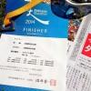 速報!【2014北海道マラソン】僕の結果! 2年連続サブ3達成!2時間58分52秒(グロス)。