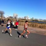【川内優輝】フルマラソンから中8日で40km走。結果は2時間14分52秒。