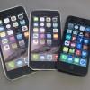 【iPhone 6 Plus】機種変更の通信料金プラン。「スマ放題」じゃない旧プラン「ホワイトプラン」の選択が可能!