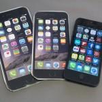 【iPhone 6 Plus】本日9月19日(金)発売!「本申込み案内メール(MMS)」が来たので、ポチッと申込み。