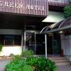 【第2回信州駒ヶ根ハーフマラソン】大会前日!「駒ヶ根グリーンホテル」に泊まります。シングル1泊5,000円。
