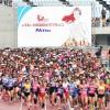 【第34回大阪国際女子マラソン】独自の育成枠「ネクスト ヒロイン枠」新設!!対象は今後活躍が期待される若手選手。