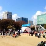 【名古屋シティマラソン2015】エントリー締切り!本日10月14日(火)23:59まで。抽選結果は11月4日(火)発表予定。