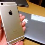 【iPhone 6 Plus】やっと入荷!「本申込み案内メール(MMS)」が来た!マジで1ヶ月以上待たされましたよ。