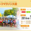 【川内優輝】北見ハーフマラソン2014の結果