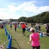 速報!【第7回ナゴヤアドベンチャーマラソン】フルの部・3時間37分36秒!ハーフ&フルのセット練習の2日目。かろうじてこなせました。