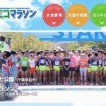 【第20回手賀沼エコマラソン】大会結果・ランフォト完走証が公開されました!