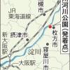 【OSAKA淀川ウルトラマラソン2015】大阪初のウルトラマラソン。2015年3月29日(日)開催!国内最大規模の参加人数4,000人。