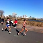 【川内優輝】「2014上尾シティマラソン」(ハーフの部)の結果!1時間02分55秒で大会自己ベスト更新。10番手相当でゴール。