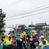 【NHK Eテレ 趣味Do楽】「3か月でフルマラソン~めざせ!サブ4~」いびがわマラソン当日! 内藤大助さん、金田朋子さんの結果・フィニッシュシーン動画公開!