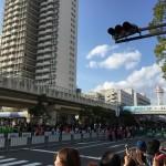 【ランネタ】11/24 ひたすら「神戸マラソン2014」!赤江珠緒アナの初マラソン4時間59分12秒で完走。