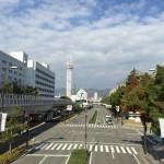 【昨日の練習】11/24(夜)積極的休養(54分jog)!「神戸マラソン2014」の翌日から、いいスタートが切れました。