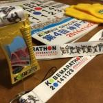 【神戸マラソン 2014】僕の結果は撃沈。次は「2015板橋Cityマラソン」。
