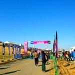 【トレーニングメニュー】「2015板橋Cityマラソン」へ向けて鍛え直し!第1週・12月1日(月)~12月7日(日)。