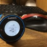 【GARMIN(ガーミン)ForeAthlete 220J/620J】ソフトウェア 2.20への手動アップデート手順を掲載。GARMIN Expressでは自動アップデートできない!?