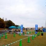【年忘れマラソン2014(in 庄内緑地公園)】大会結果が掲載(上位10人)! 参加賞は年越そばとナゴランオリジナル・ランニンググローブ!