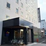 【奈良マラソン2014】当日の宿泊ホテル「コンフォートホテル奈良」! 実は「奈良ワシントンホテルプラザ」とダブルブッキングでした。