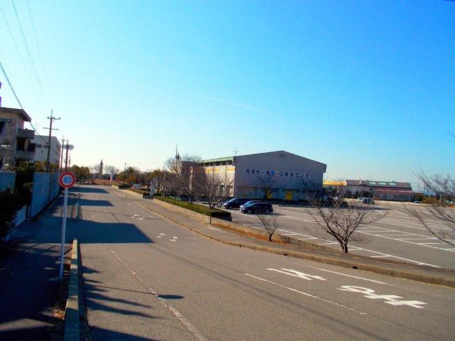 第50回記念 一色マラソン大会 P&G海洋センター駐車場