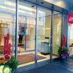 【京都マラソン2015】下見の京都旅行! 宿泊ホテルは「京都第二タワーホテル」。ツイン2名利用・一泊6,000円(1人3,000円)!