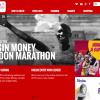 【ロンドンマラソン2015】ポーラ・ラドクリフのラストラン(現役引退)