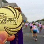 【東京マラソン 2015】芸能人の結果(ランナーアップデート)