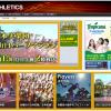 【全日本実業団 山口ハーフマラソン 2015】 エントリーリスト(招待選手・出場選手)を掲載。