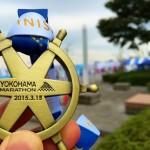 【横浜マラソン 2015】186.2m短かった。公認コース検定結果が発表。