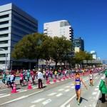 【名古屋シティマラソン 2015】 上位選手の結果速報・順位が掲載