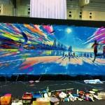 【横浜マラソン 2015】前日のランナー受付・EXPO。スタートブロックが判明。