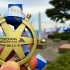 【横浜マラソン 2015】 僕の結果(ランナーズアップデート)