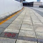 【今日の練習】横浜の日産スタジアム・新横浜公園でインターバル走をやってきた