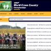 【世界クロスカントリー 2015】結果速報は大会サイトで