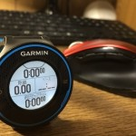 【GARMIN(ガーミン)ForeAthlete 620J】ハートレートセンサー付きで購入
