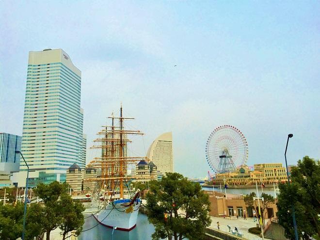 横浜 画像