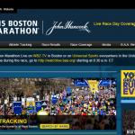 【ボストンマラソン 2015】大会結果・順位