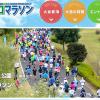 【手賀沼エコマラソン 2017】エントリー6月1日 20:00開始。結果・速報(リザルト)