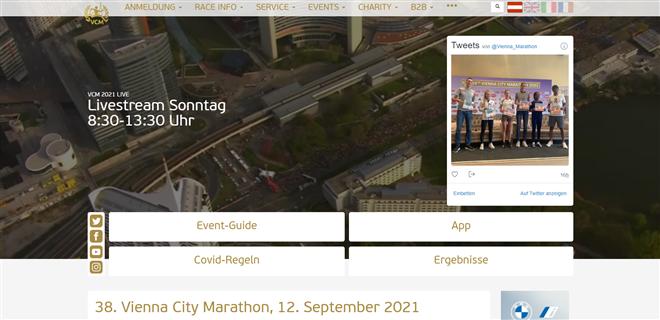 ウィーンマラソン2021